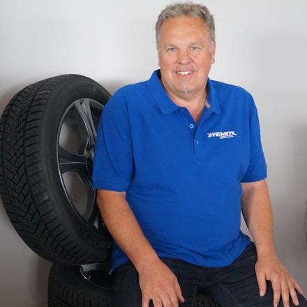 Gerhard Lausenhammer Geschäftsführer