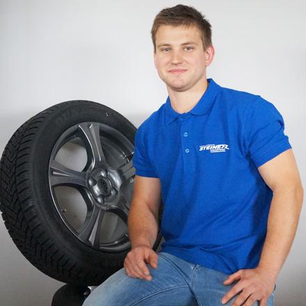 Werner Giermaier KFZ Techniker Meister